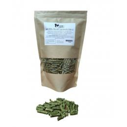 Natural pellets alfalfa Herre