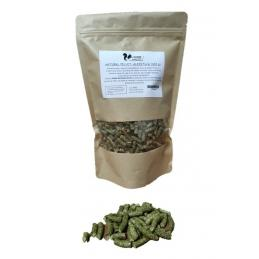 Natural pellets alfestuca Herre