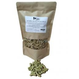 Natural pellets avena Herre