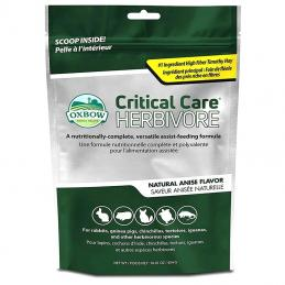 Suplemento Critical care Oxbow 01