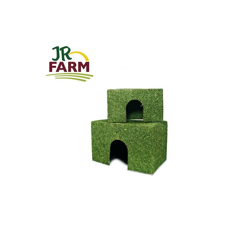 Casita de Heno comestible JR Farm
