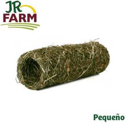 Túnel de Heno comestible JR farm 125gr