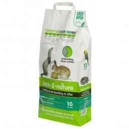 Pellets de papel Back 2 Nature 10l