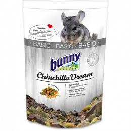 Pienso chinchilla Basic Bunny Nature