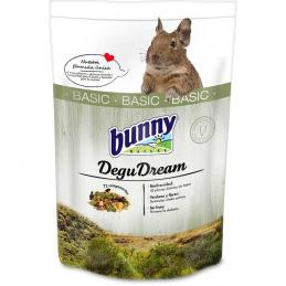 Pienso degús Basic Bunny Nature