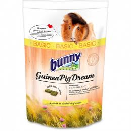 Pienso cobaya basic Bunny Nature